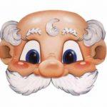 маска дед