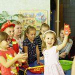 призы детям на день рождение