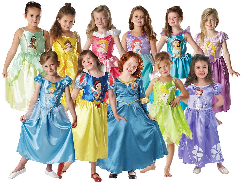 платья в стиле принцесс диснея