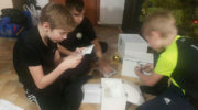 Задания для детского квеста «Детективы»