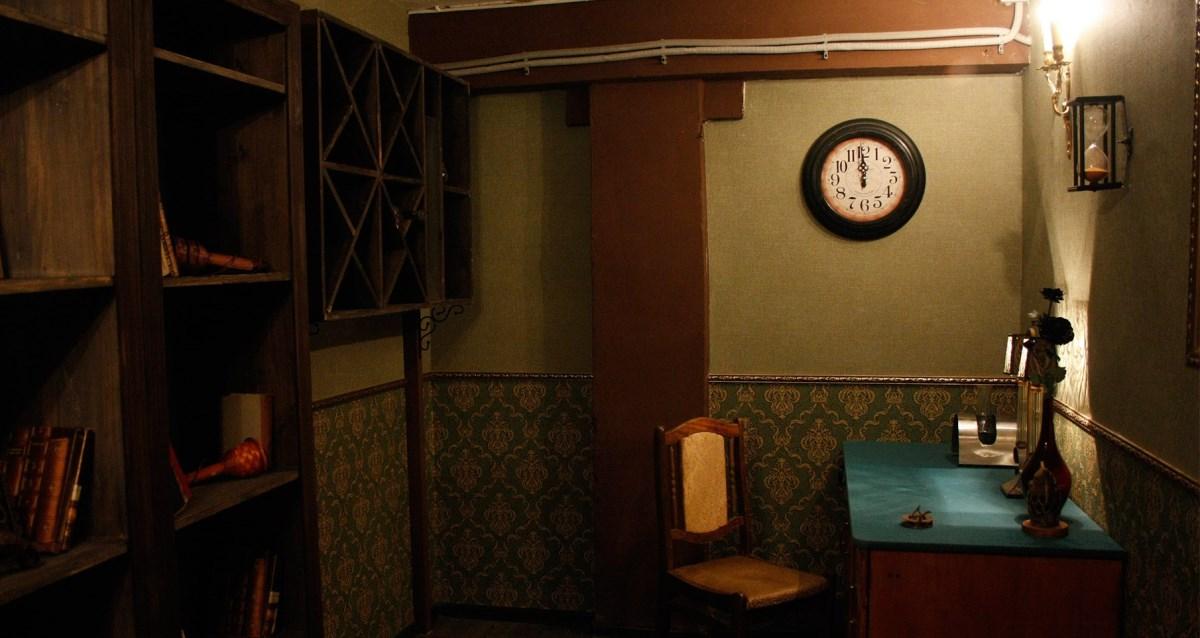 комната для квеста
