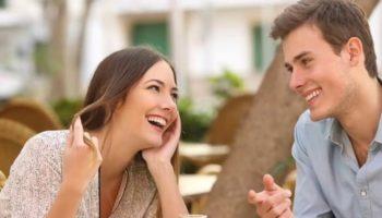 100 интересных тем для разговора с девушкой