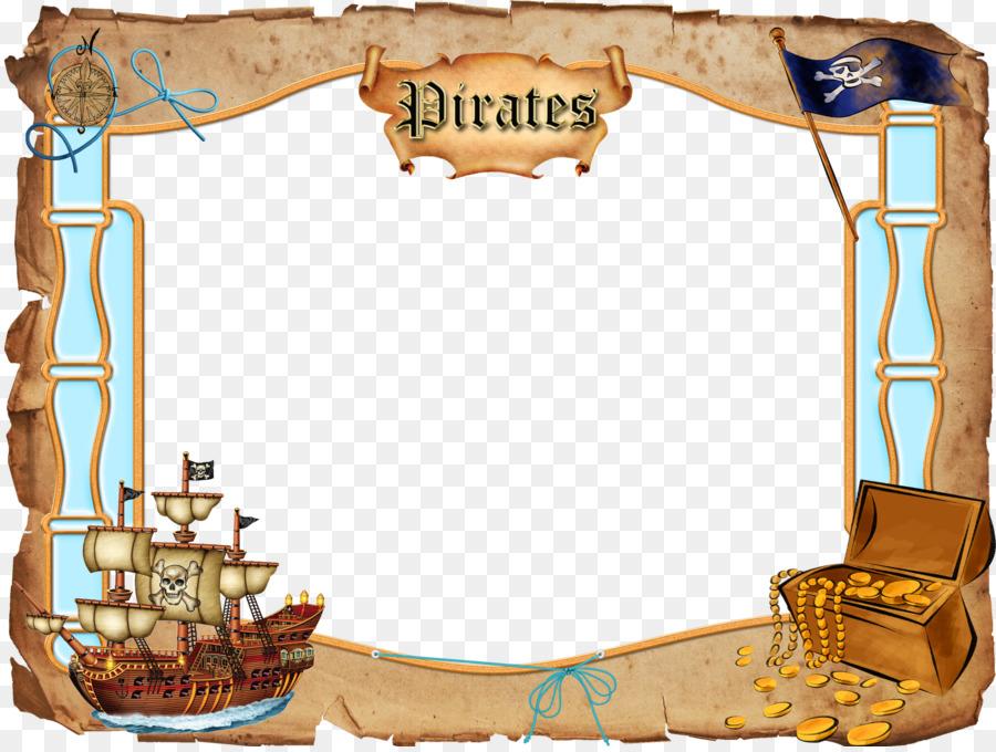 пригласительные для пиратской вечеринки