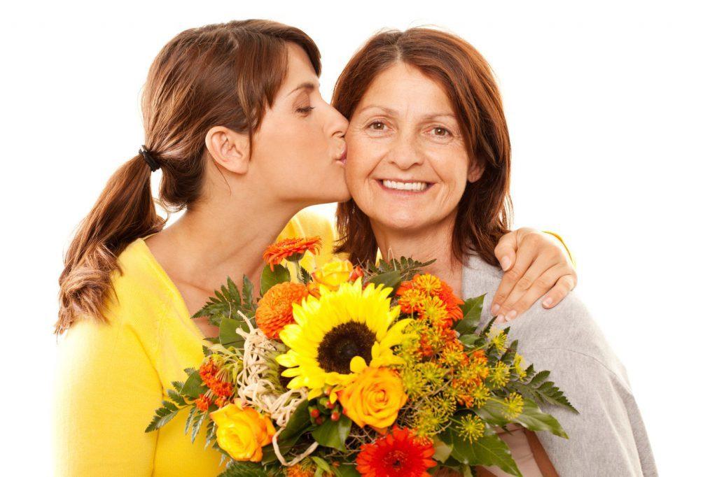 идеи, как поздравить маму на день рождения