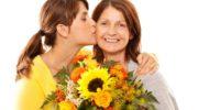 Как оригинально поздравить с днем рождения маму