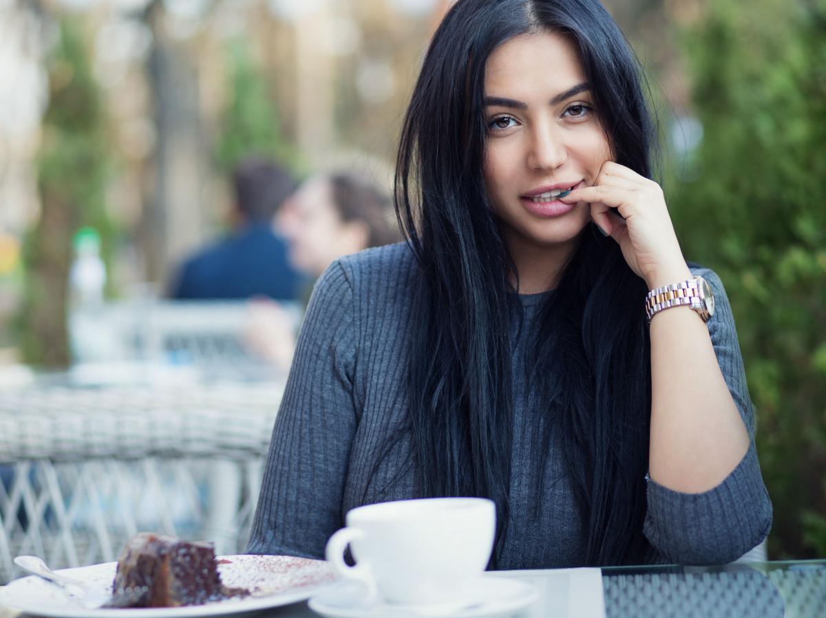 Психология как понять что ты нравишься девушке