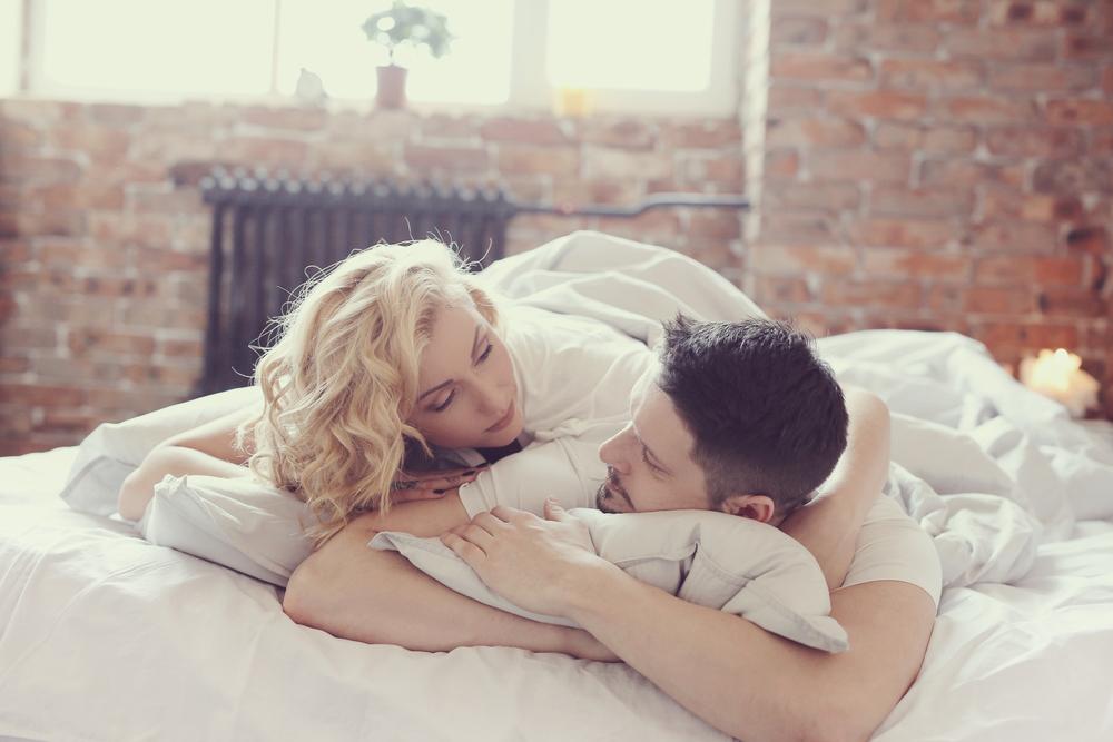 Пожелания с добрым утром любимому мужчине