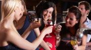 Как пить ликеры правильно