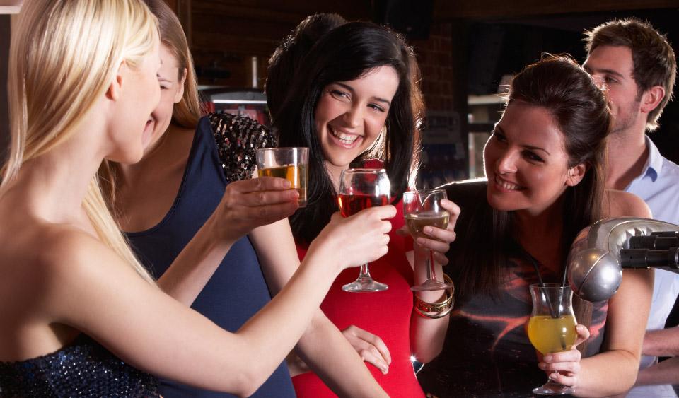 Эмульсионный ликер с чем пить