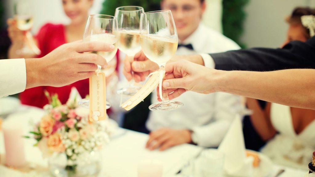 тосты на свадьбу