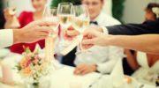 Тосты на свадьбу своими словами
