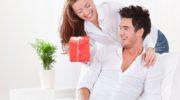 Что подарить на годовщину свадьбы мужу