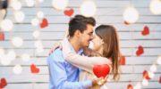 Поздравления с днем святого Валентина девушке в прозе