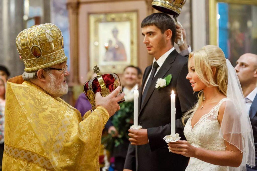 правила венчания в православной церкви