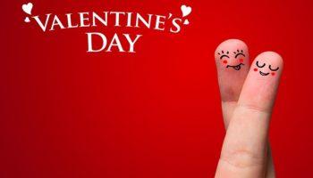 С днем святого Валентина в прозе любимому