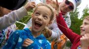 Детские конкурсы на день рождения 5 лет