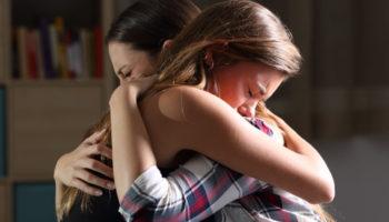 Слова поддержки подруге в трудную минуту