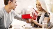 С какими словами дарить подарок