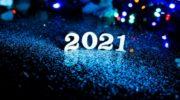 Статусы на Новый год 2021