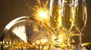 Тосты на Новый год 2021