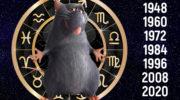 Восточный гороскоп на 2021 год для крысы женщины