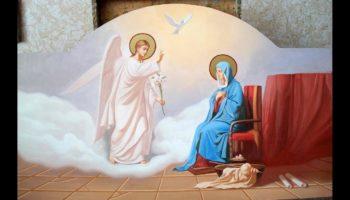 Благовещение пресвятой богородицы — Что можно и нельзя делать в этот день