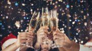 Поздравления со Старым Новым годом 2022 друзьям в прозе
