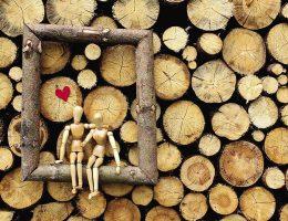 варианты подарков на деревянную свадьбу